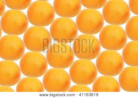 Grapefruit composition