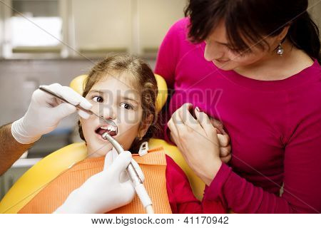 Dental Visit