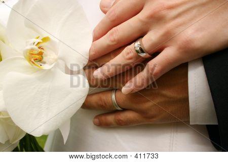 Bridal Hands