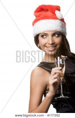 Brindis de Navidad