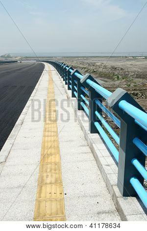 Bridge Baluster