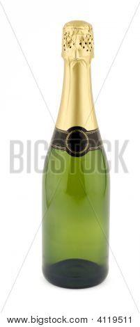 Bottle Of Champagne