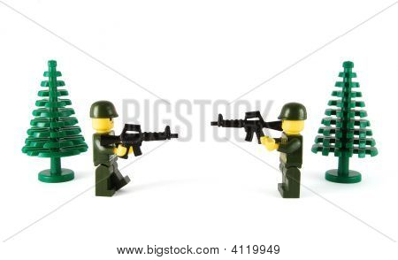 Toys Soldiers