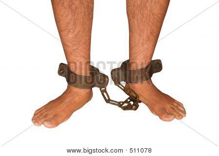 Ferros de perna