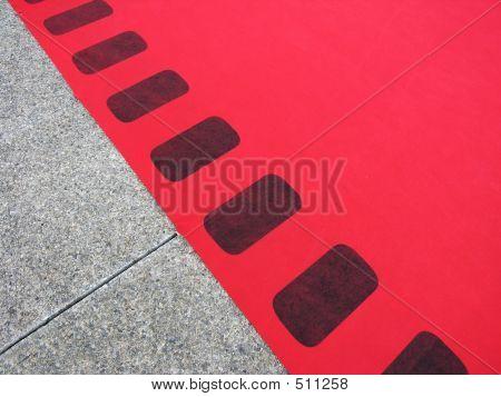 Film Or Red Carpet