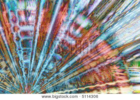 Abstract Burst