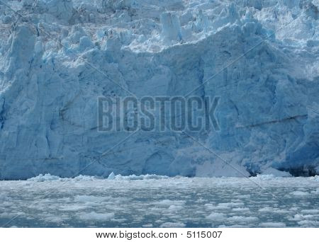 Glaciares de Alaska