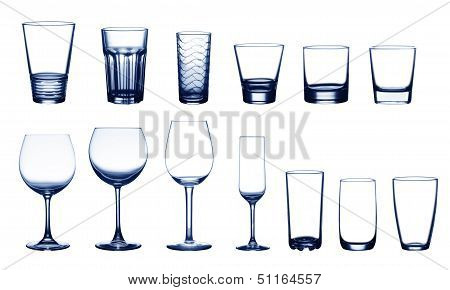 Cup Glasses