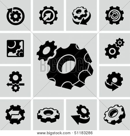 Gears and Cogs