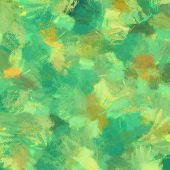 foto of impressionist  - Computer designed impressionist style vintage texture or background - JPG