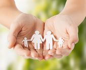 stock photo of family planning  - eco - JPG