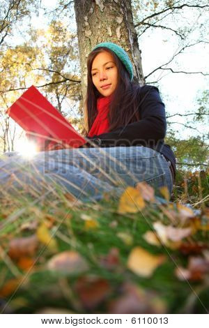 Leitura de mulher