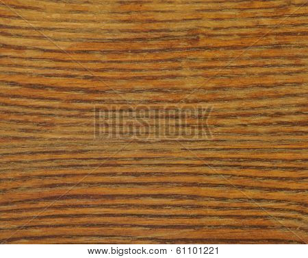 Yellow Wood Horizontal Flat Texture