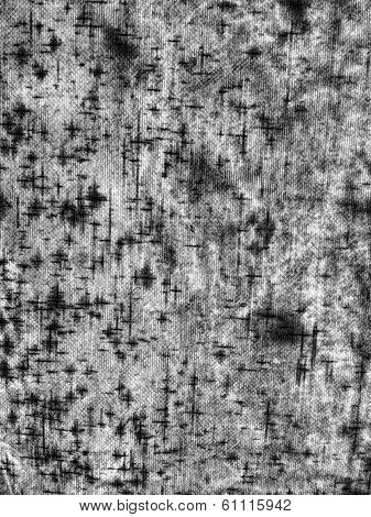 black and white dirty background