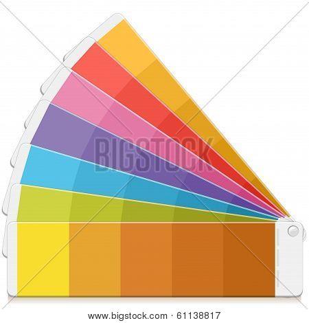 Pantone Palette