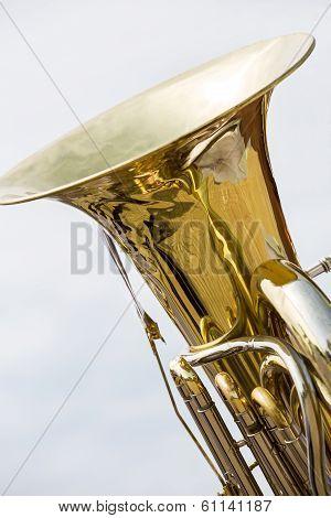 Big Bass Tuba