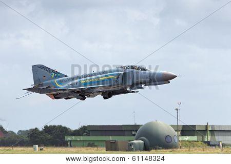 Luftwaffe F-4