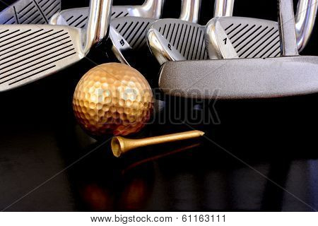 Luxury Golf