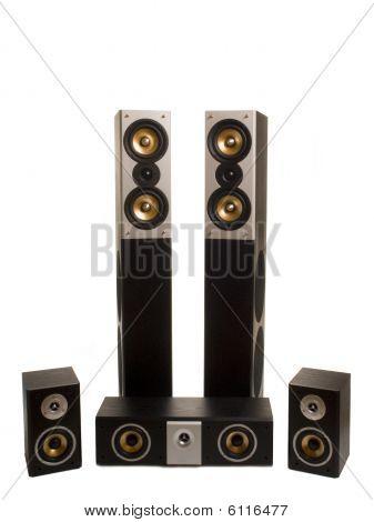 Loudspeaker system