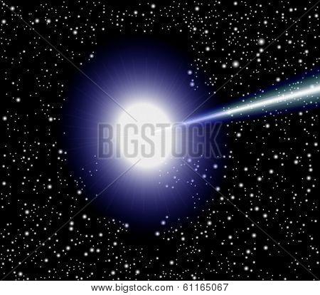 Quasar Vector