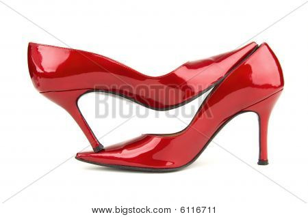 High Fashion Shoes