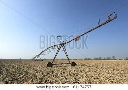 Artificial Irrigation