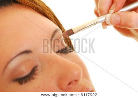 In Make-up