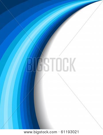 Business Brochure Background