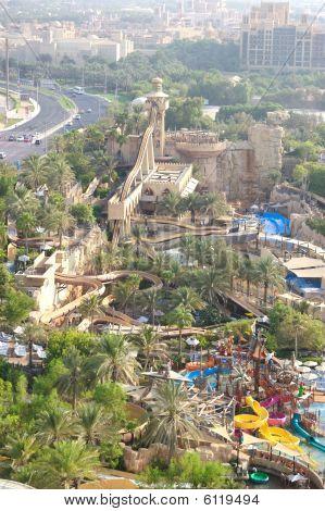Wild Wadi Aquapark, Dubai, Uae