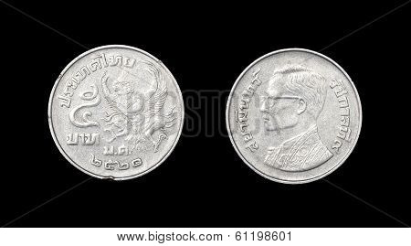 Coin of Thailand