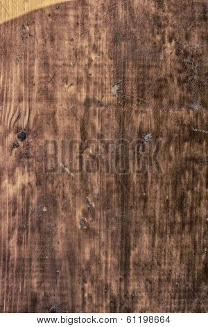 dirty wooden vintage