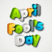 stock photo of prank  - Happy Fool - JPG