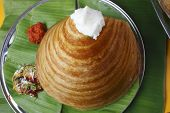 foto of ghee  - Ghee Roast Dosa is prepared by adding liberal doses of butter - JPG