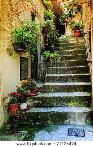 Cinque Terre, Vernazza - Italy