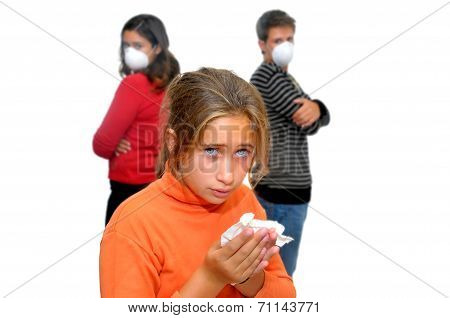 Flu Danger