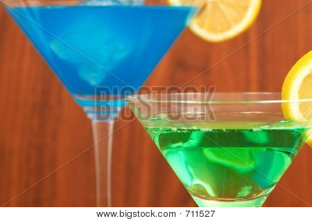 Drink time