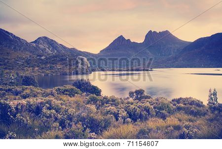 Cradle Mountain, Tasmania