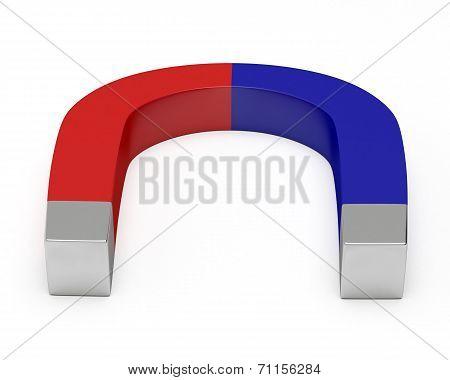 Horseshoe Magnet