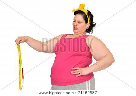 Large Girl