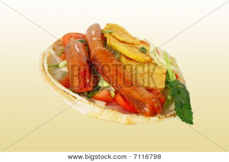 arabic specialty