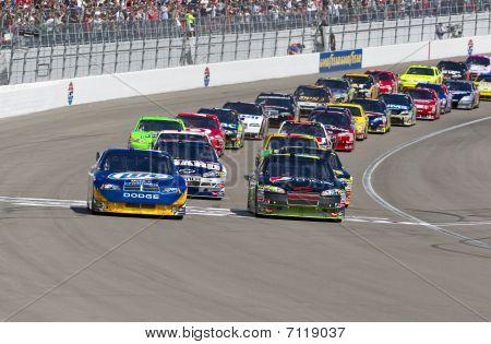 NASCAR: Februar 28 Shelby american Gt 350
