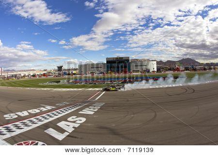 NASCAR: 28 de fevereiro Shelby American Gt 350