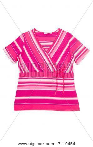Amazing Striped Dress.