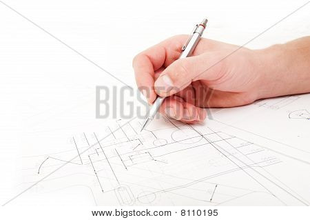 Checking Technical Drawings