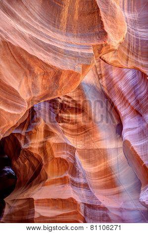 Beautifull Antelope Canyon