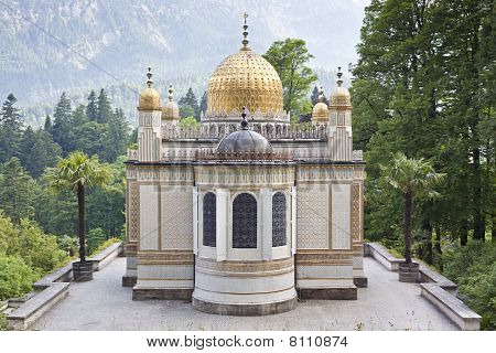 Moorish Pavilion