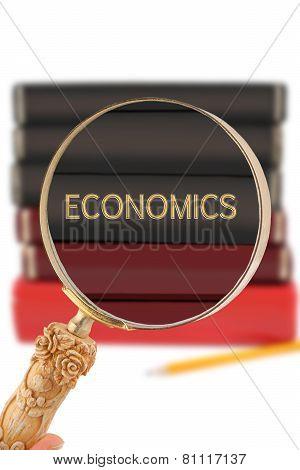 Looking In On University Education - Economics