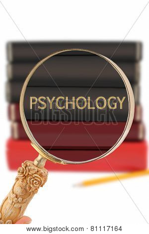 Looking In On University Education - Psychology