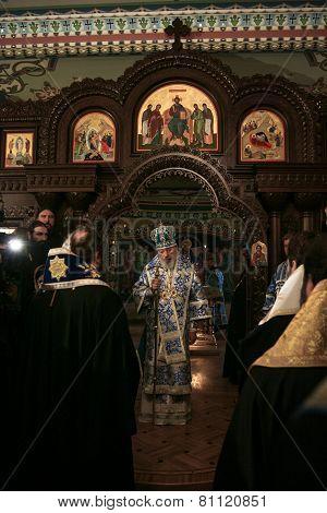 Metropolitan Volodymyr