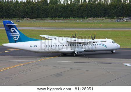Air New Zealand Atr 72
